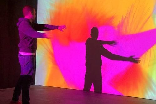 Intro to Interdisciplinary Art