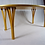 Thumbnail: A Rare Danish Superellipse coffee table by Bruno Mathsson & Piet Hein