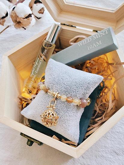 Abundance · Gift Set