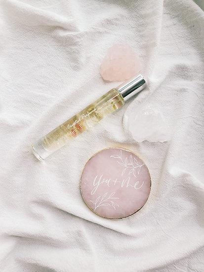 8PM Crystal Perfume