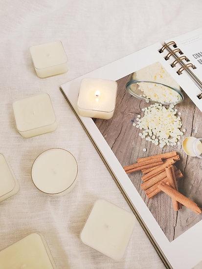 Tealight Candle Set