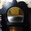 Thumbnail: 19th Century Ebonised Gothic Style Boudoir Cabinet