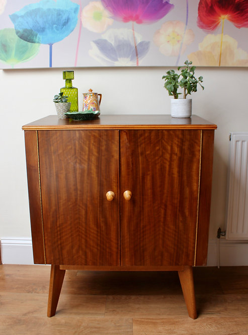 Mid Century Cabinet from Morris of Glasgow