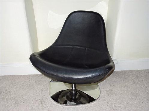 Carl Ojerstam's designer chair.