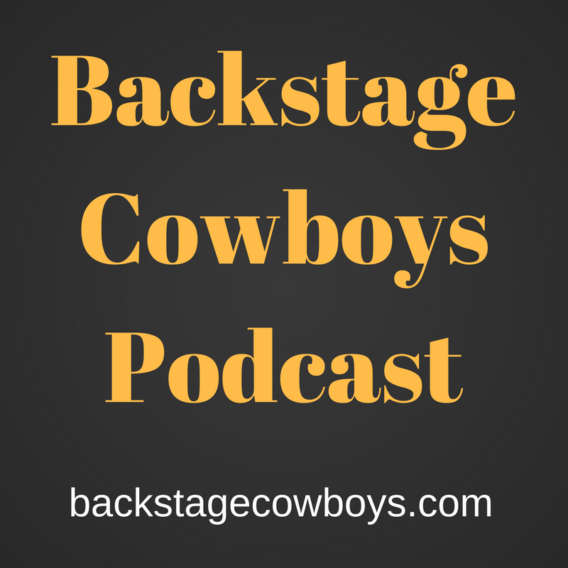Backstage Cowboys Podcast