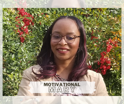 Motivational Mary (@motivationalmary)