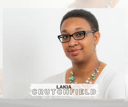 Lakia Crutchfield (@kiakronicles)