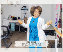 Dr. Lisa N. Folden (@HealthyPhit)