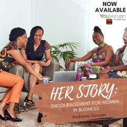 Her Story Cover