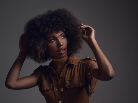 Brown Beauty: A Love Song to Women of Color