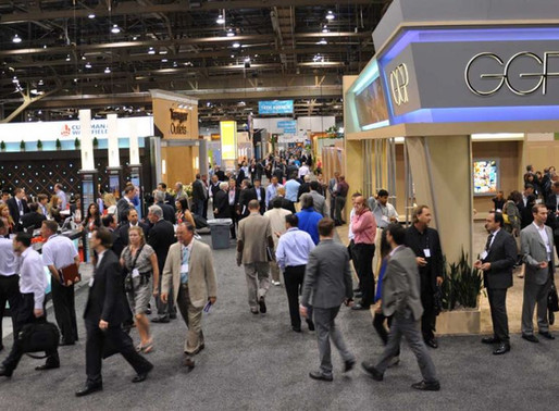 2020 Trade Show & Event Schedule