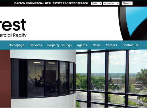 Client Interview: Tony Taylor of Crest Commercial Realty