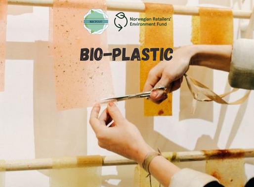 Bio-based plastics /Bioplastics အကြောင်း