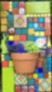 mosaic classes