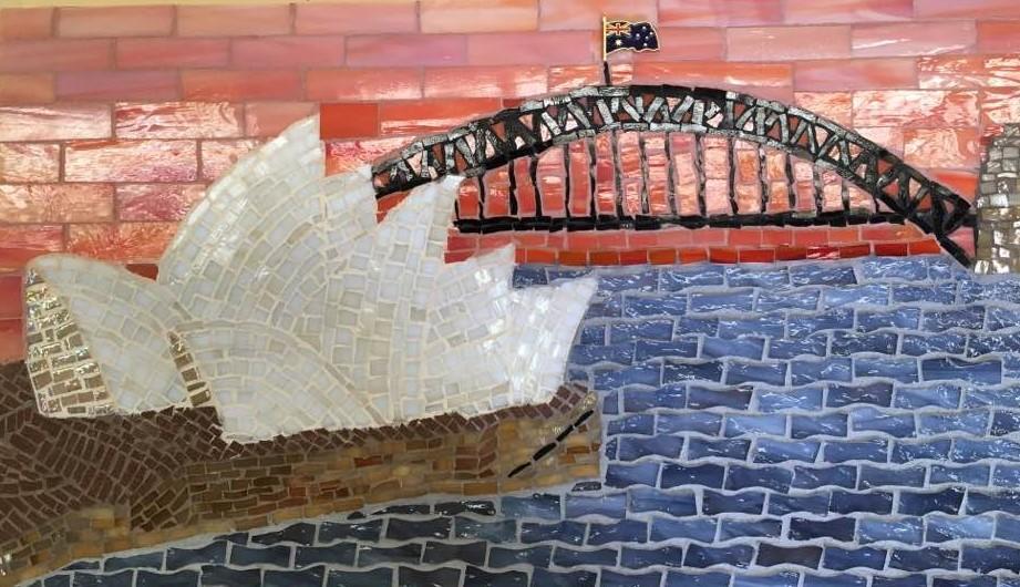 mosaic sydney