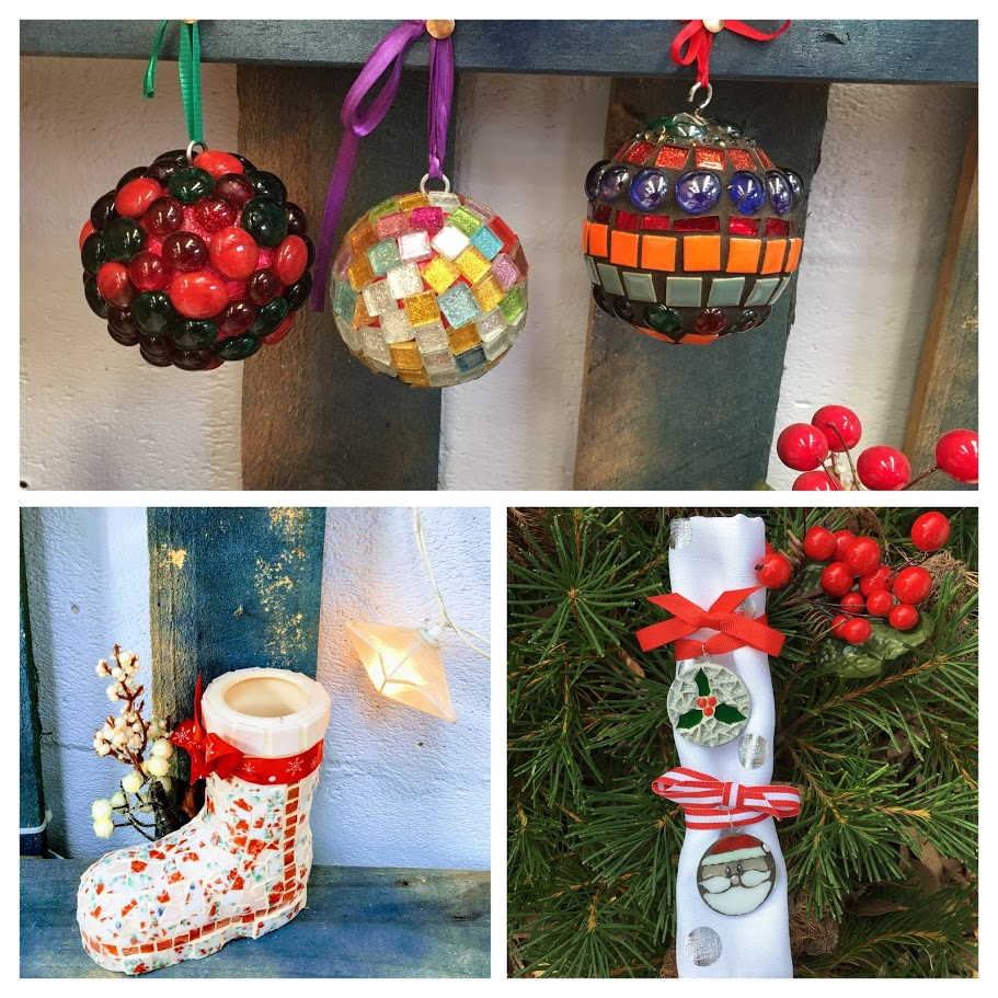 Christmas decoratins
