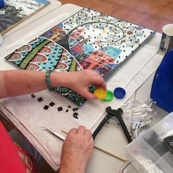 smalti mosaics