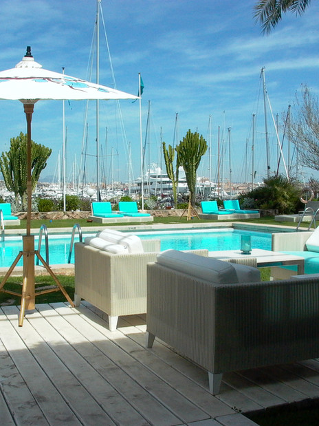 HARBOUR YACHT CLUB-PALMA