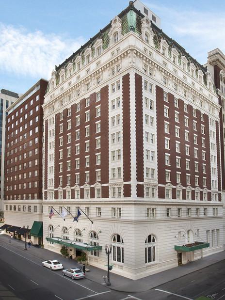 HOTEL BENSON PORTLAND, USA