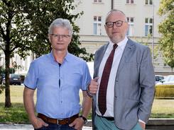Jiří Siostrzonek, vysokoškolský pedagog