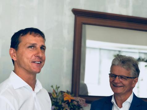 Zdeněk Pospěch, fotbalový obránce SFC Opava
