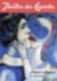 Programme 2016 Théâtre des Lucioles Avignon