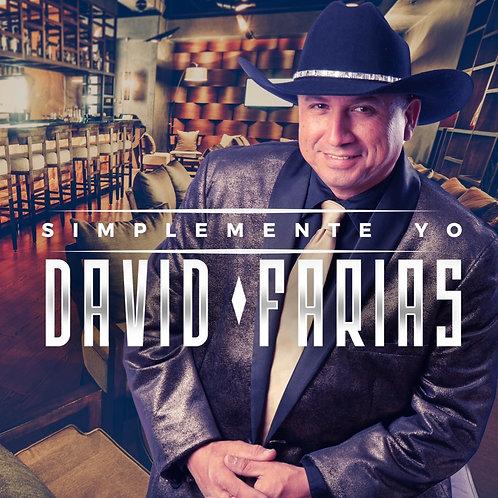 David Farias - Simplemente Yo