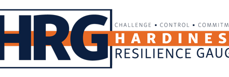 NEW: Hardiness Resilience Gauge (HRG) - GET CERTIFIED!