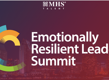 Emotionally Resilient Leaders Summit