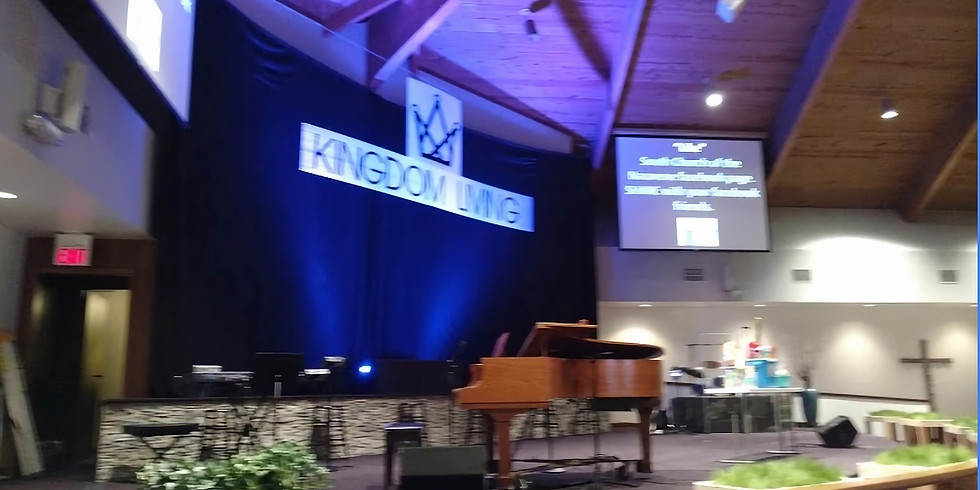 Women's Ministry Work Conference