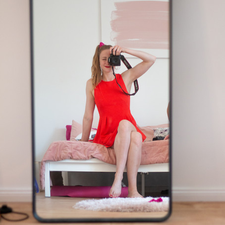 Mindful Love: 7 Unexpected Lessons I Learned From Being A Tinder Photographer