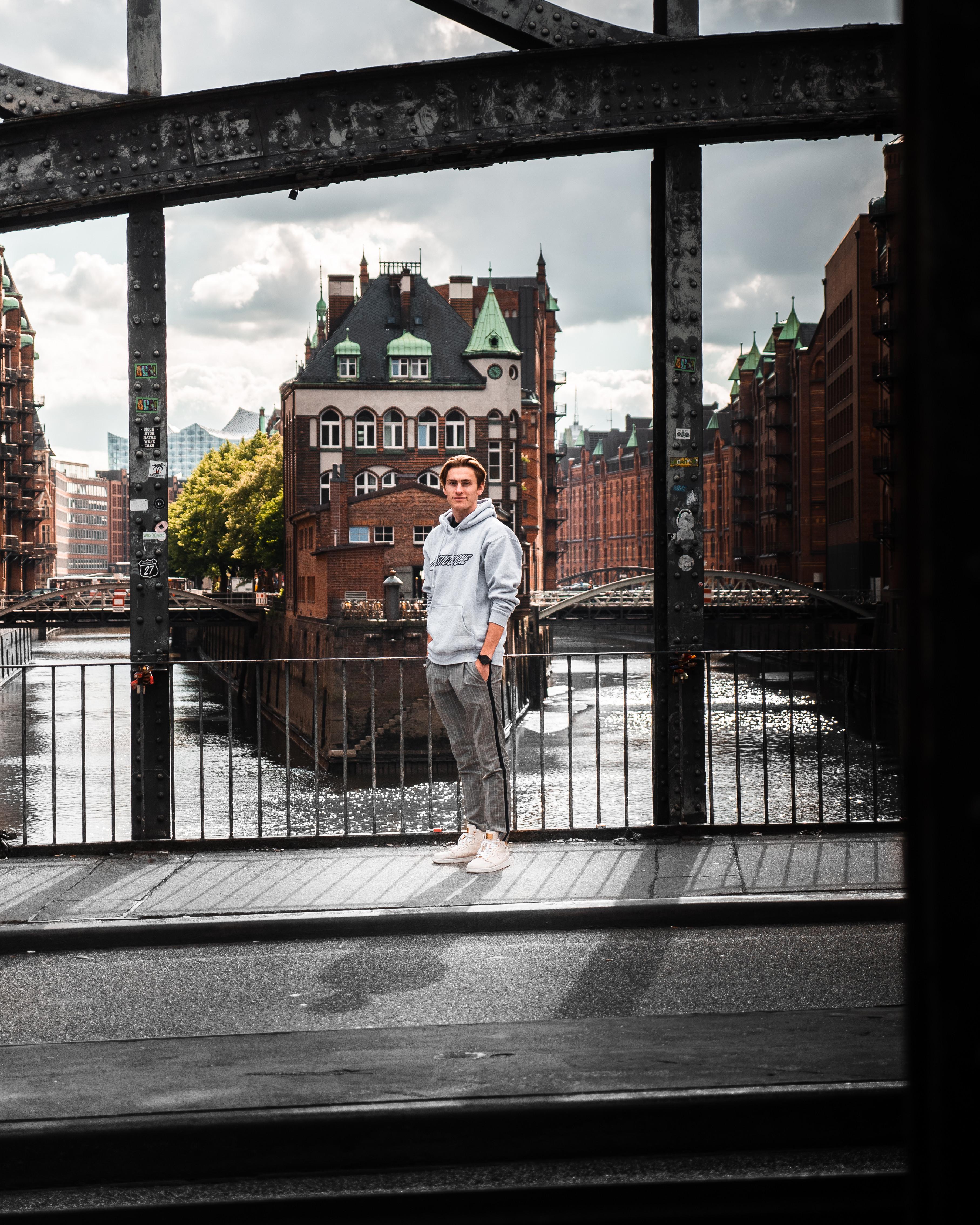 Dating Photos in Hamburg
