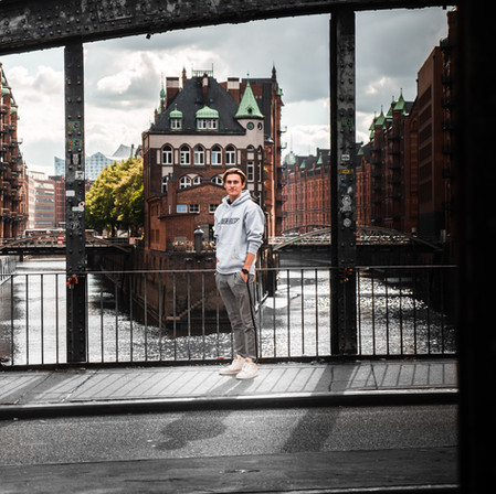 Tinder en Hamburgo #2: Experiencias de Citas de Expatriados