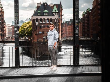 Tinder in Hamburg #2: Dating Erfahrungen von Expats