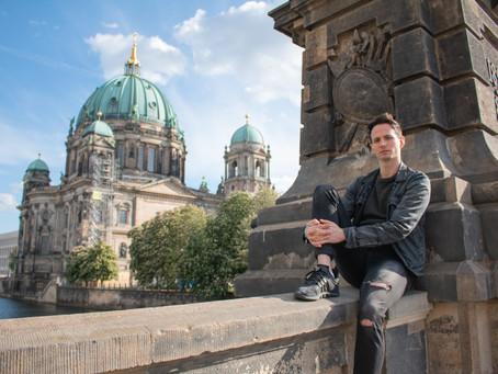 Tinder in Berlin #5: 5 Unglaubliche Tipps, die dir tatsächlich helfen, Dates zu finden