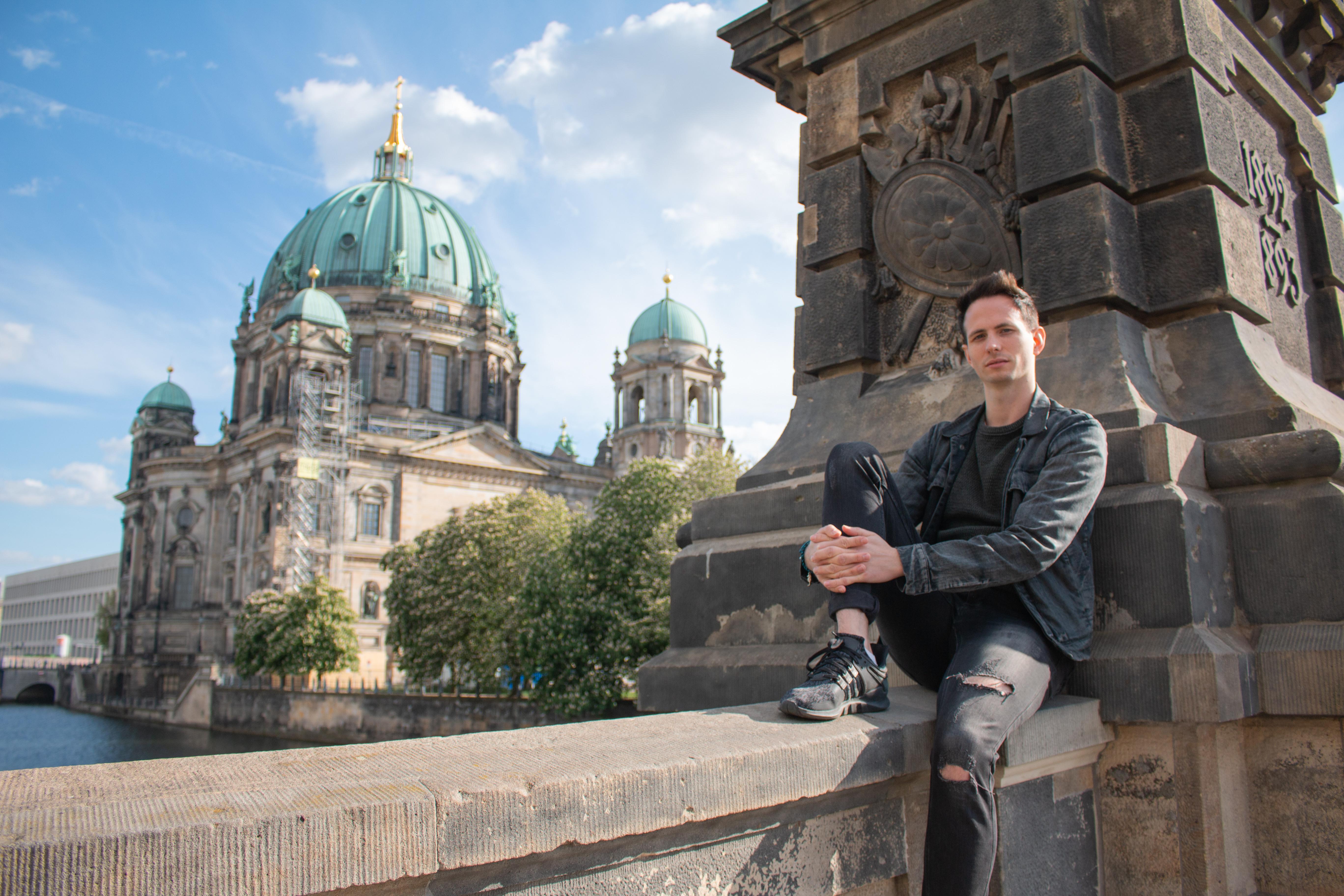 Dating Photos in Berlin