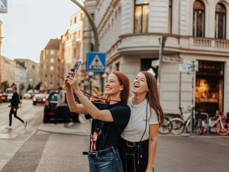 Tinder in Berlin #3: Tips For More Success On Your Online Dating Apps