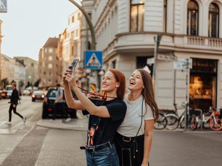 Tinder in Berlin #3: Tipps für mehr Erfolg auf deinen Online-Dating-Apps