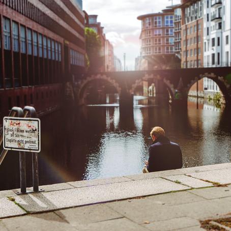 The #1 Tinder Photographer in Hamburg