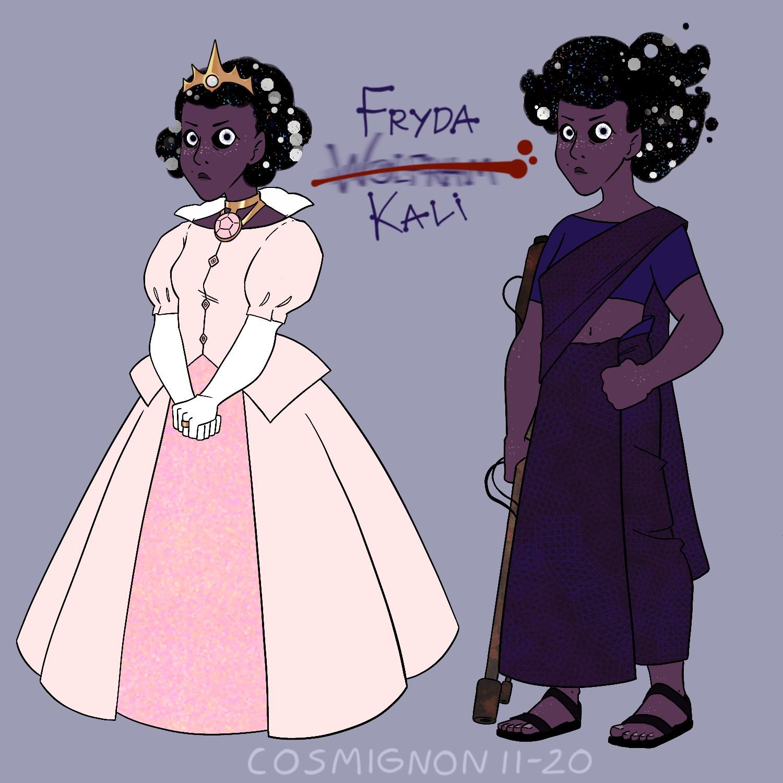 Fryda Kali