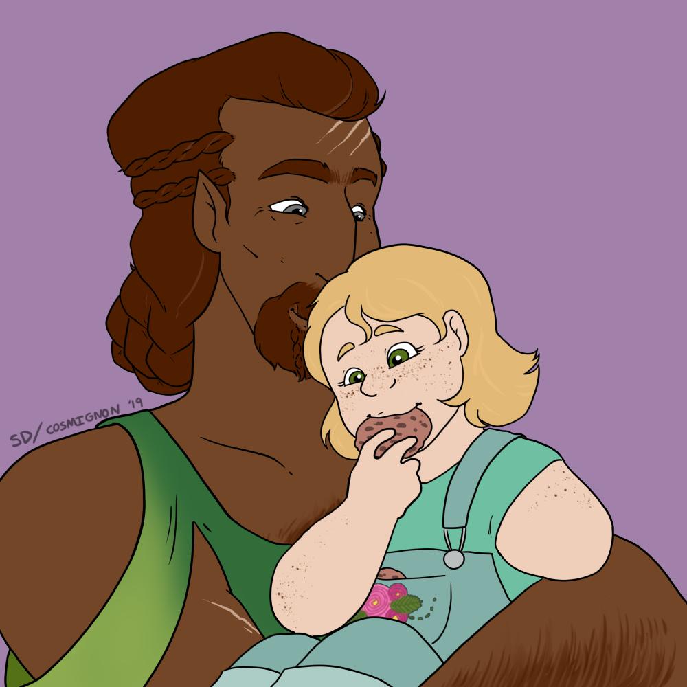 Isla & Octavia