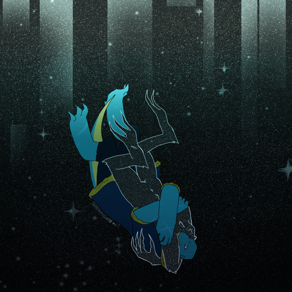 Astral Amphibian
