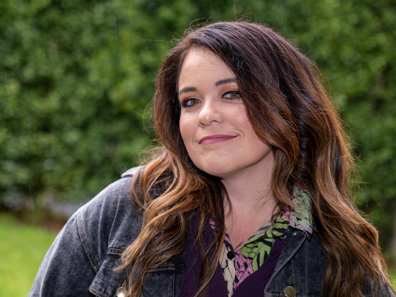 Laura - Comedian