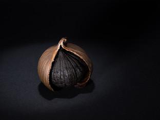 What is Black Garlic??