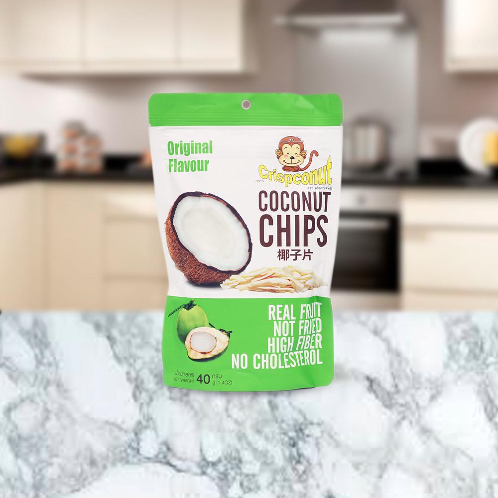 mw polar coconut chips