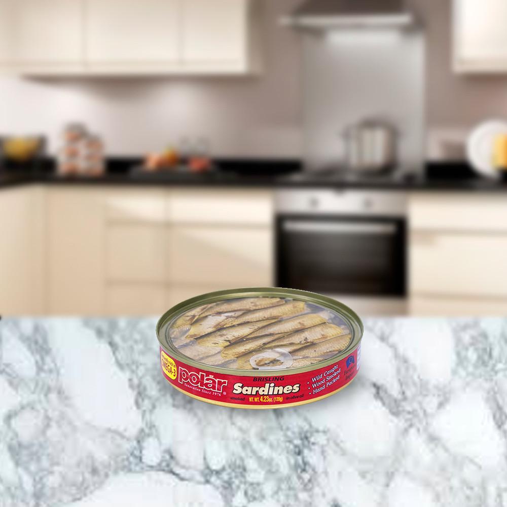 mw polar sardine