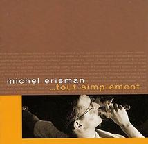 Michel Erisman Tout simplement CD.png