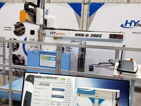 EPIK, UNIK Robot start up through Online !