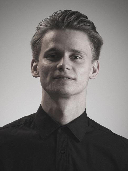 Ole Anders Holdø - Elektriker