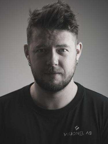 Thomas Nesvik - CFO